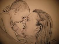रिश्ता माँ बेटी का