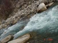 एक शिकवा व्यास नदी से