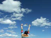 और उड़ने को आसमान मिल गया